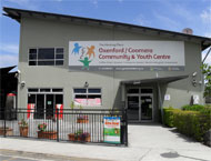 Oxenford & Coomera Community Youth Centre